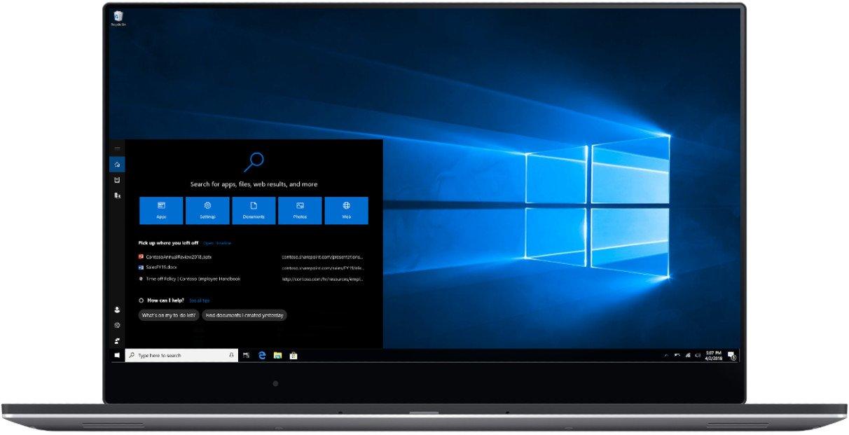 Microsoft Search llegará a la búsqueda de Windows 10