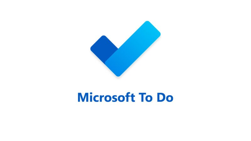 Microsoft To Do