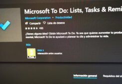 Microsoft To Do para Windows 10