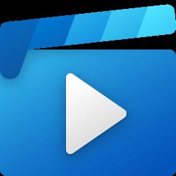 Películas y TV (nuevo icono)