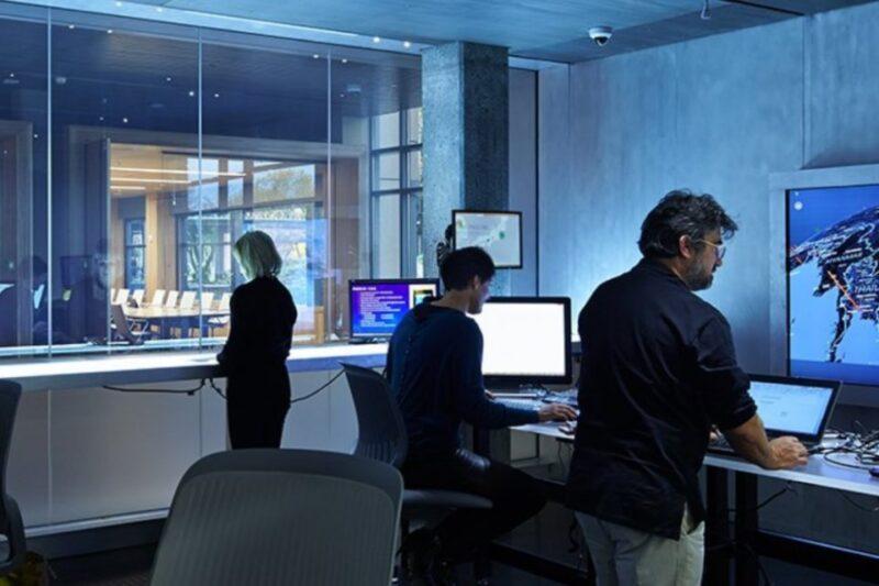Unidad de Crímenes Digitales de Microsoft