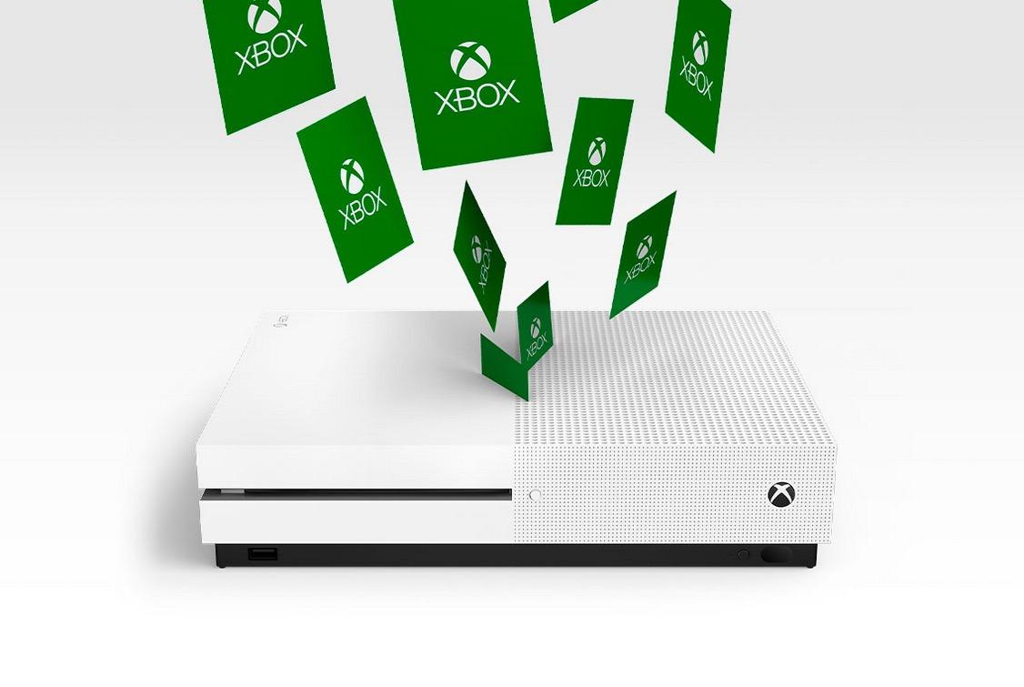 Xbox Digital Direct