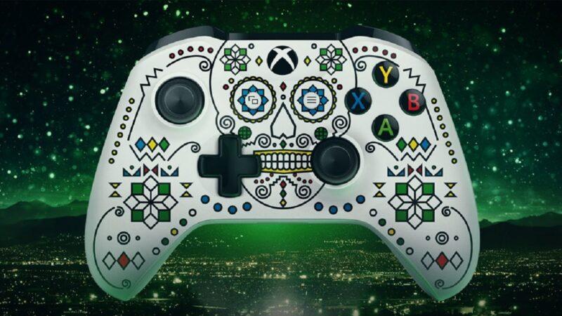 Xbox Live Mexico