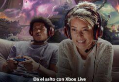 Xbox Live Portada