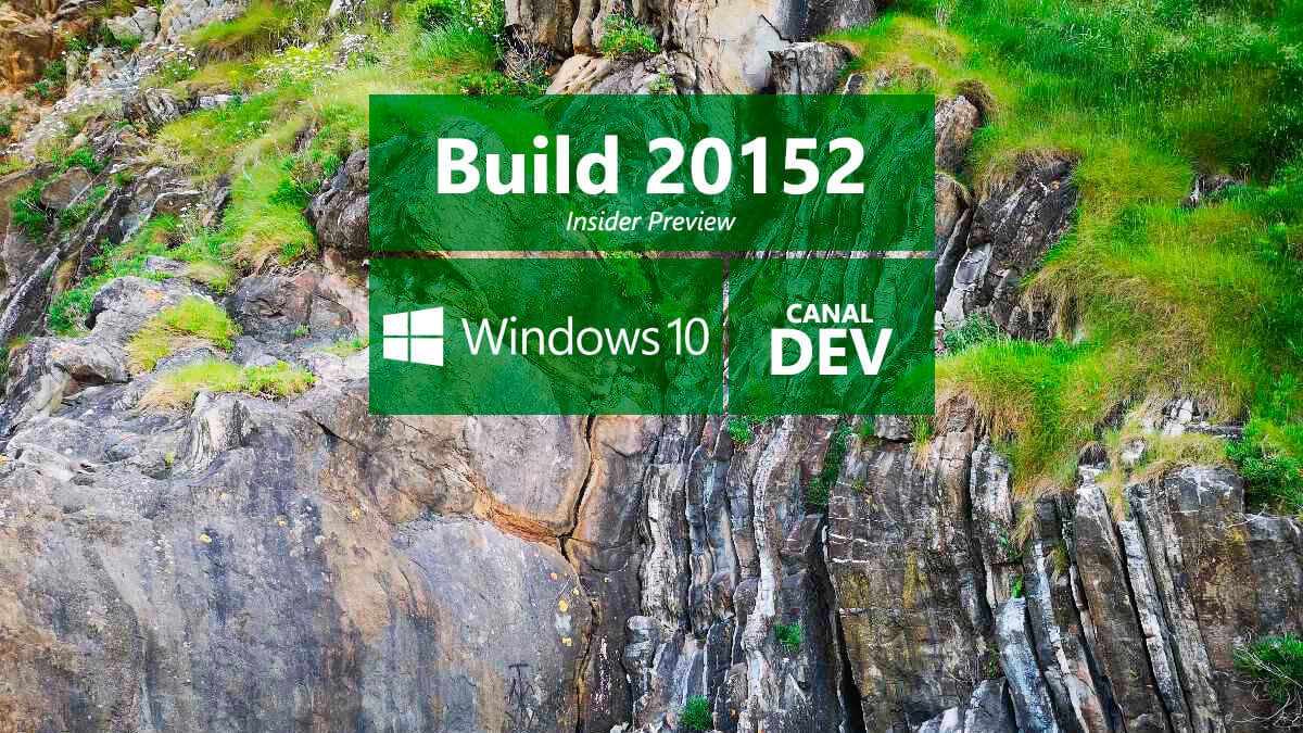 Build 20152