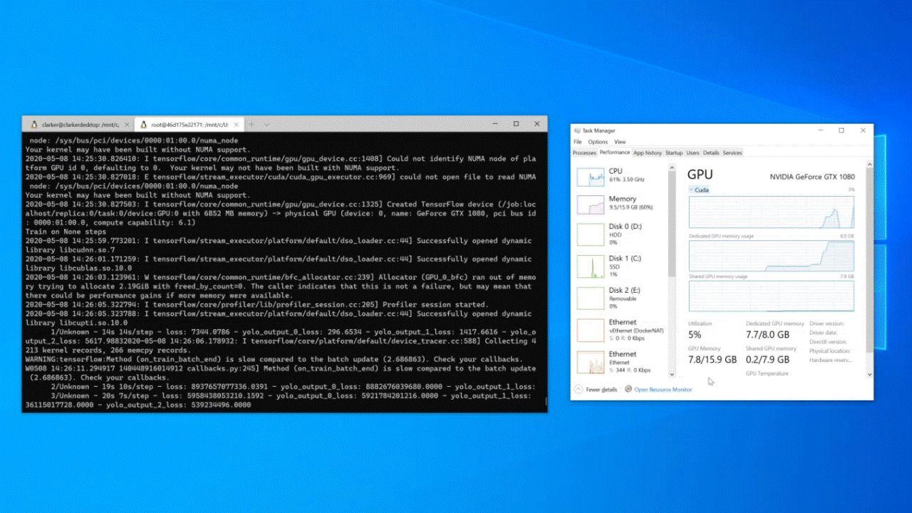 Build 20150 disponible en el canal Dev, llega sentando la base de futuras compilaciones