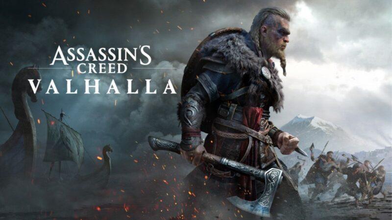 Assassins Creed Valhalla ya tiene fecha de lanzamiento
