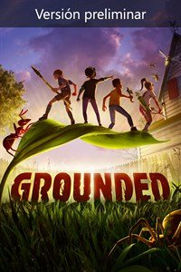 Grounded miniatura