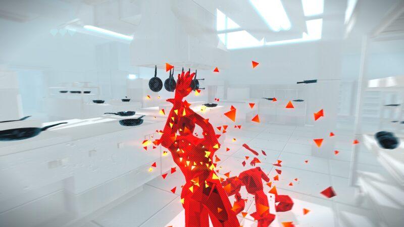 Análisis de SuperHot: Mind Control Delete, vamos a hackear