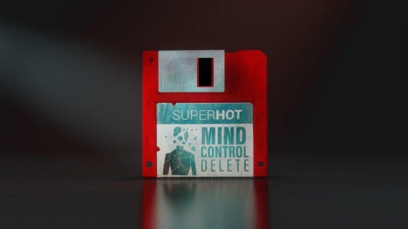 SuperHot: MCD
