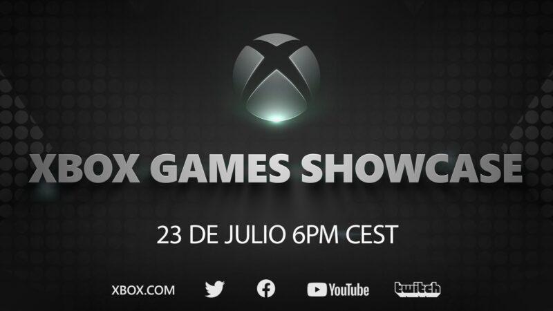 Sigue en directo el Xbox Games Showcase para conocer el futuro de Xbox