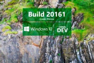 Build 20161