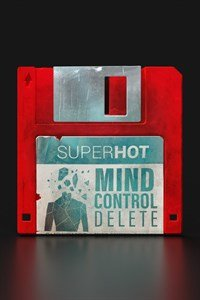 SuperHot:Mind Control Delete