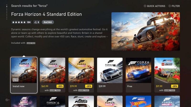 La nueva Microsoft Store es oficial y llegará pronto a Insider