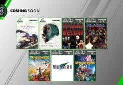 Estos son los próximos lanzamientos en Xbox Game Pass