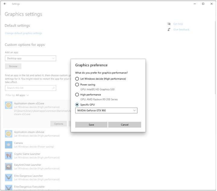 Nueva Build 20190 para Windows Insiders en el canal Dev