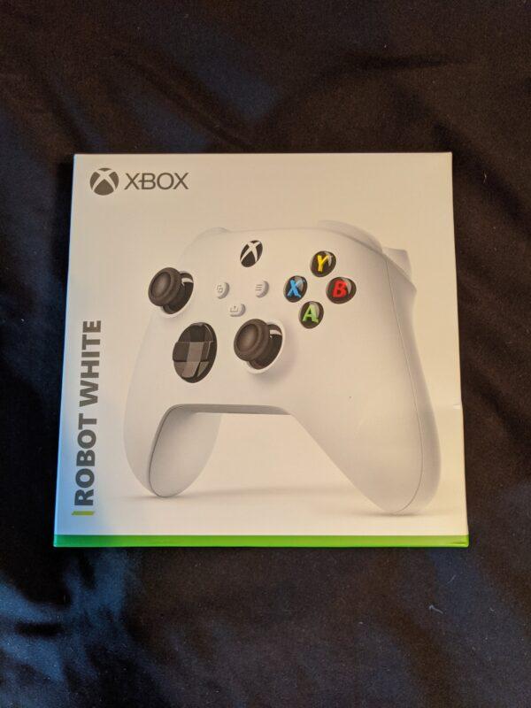La consola Xbox Series S se confirma gracias a su nuevo mando