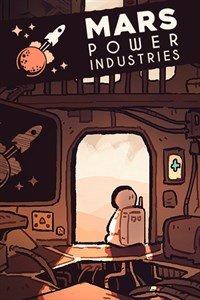 Mars-power-industries