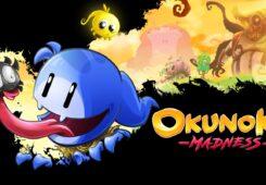 OkunoKA-Madness
