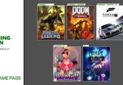 Estos son los juegos que llegan a Xbox Game Pass para iniciar Octubre