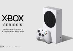 El precio de la nueva Xbox Series S es oficial