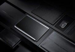Acer se alía con Porsche Design para lanzar un portátil con fibra de carbono