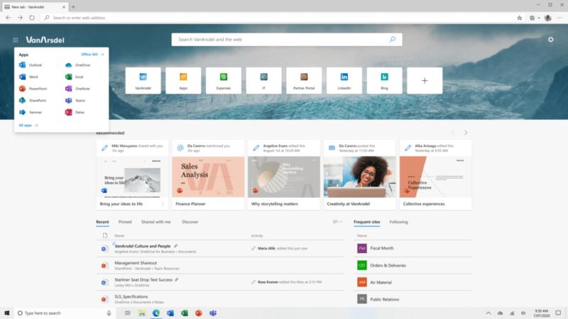 Windows 10 October 2020 Update comienza su lanzamiento global