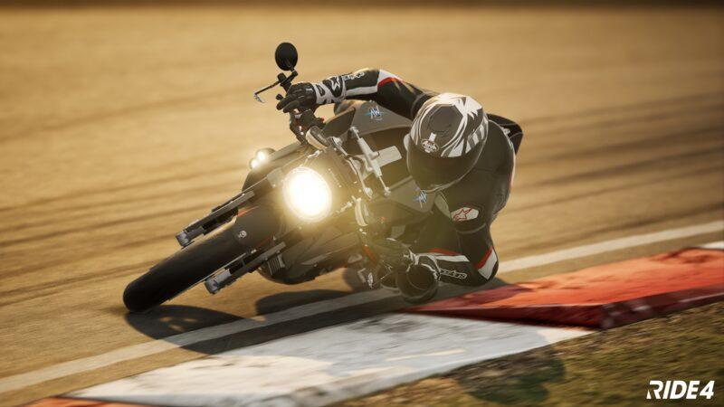 Ride 4, analizamos lo nuevo de Milestone