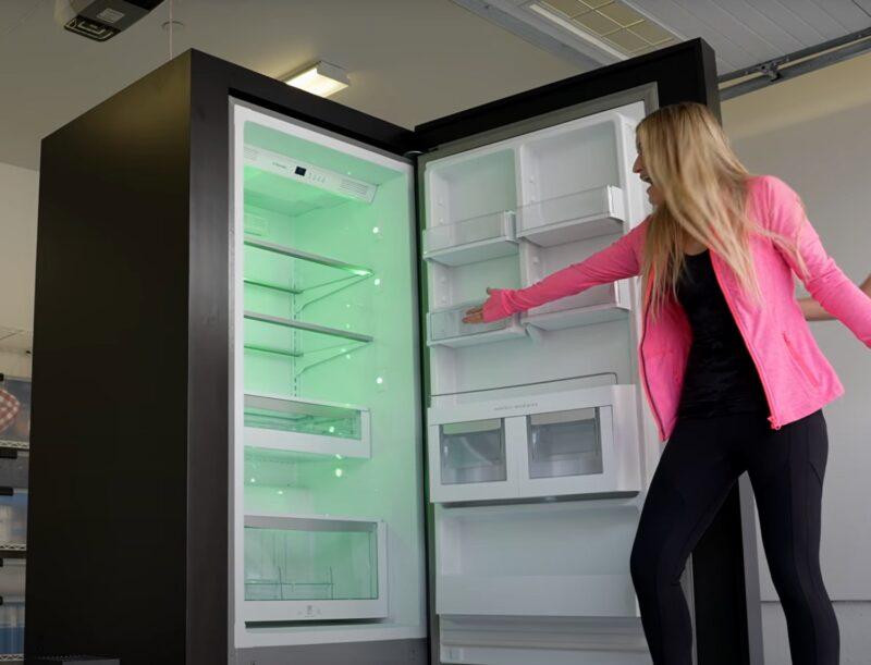El frigorífico Xbox Series X es una realidad y vas a alucinar
