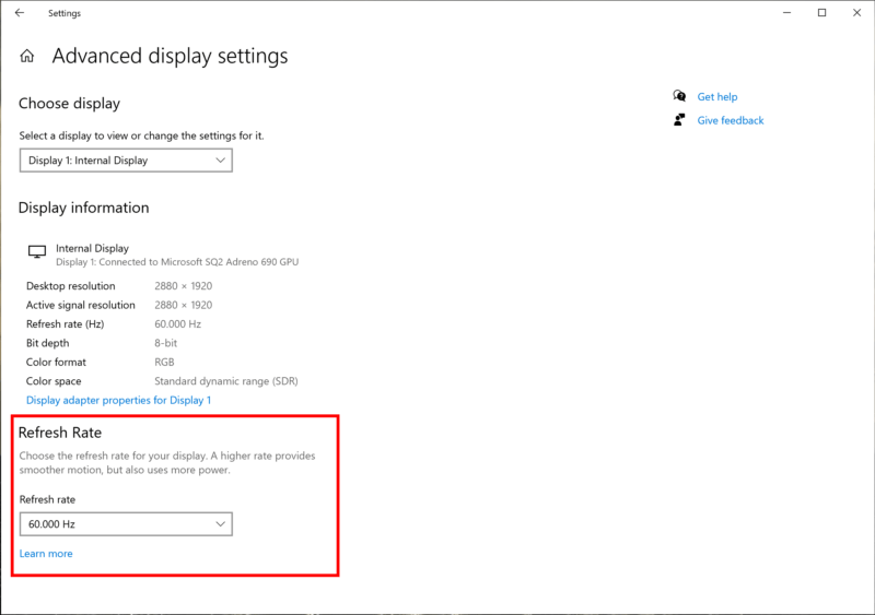 La Build 20236 ya está disponible para el Canal Dev