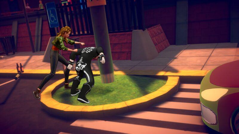 Análisis de Cobra Kai The Karate Kid Saga Continues