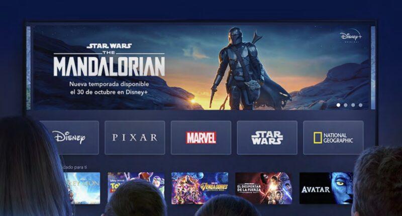 Disney Plus estará disponible con Xbox Game Pass Ultimate, pero con condiciones