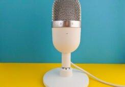 Razer Seiren Mini, un micrófono compacto para streamers – Análisis