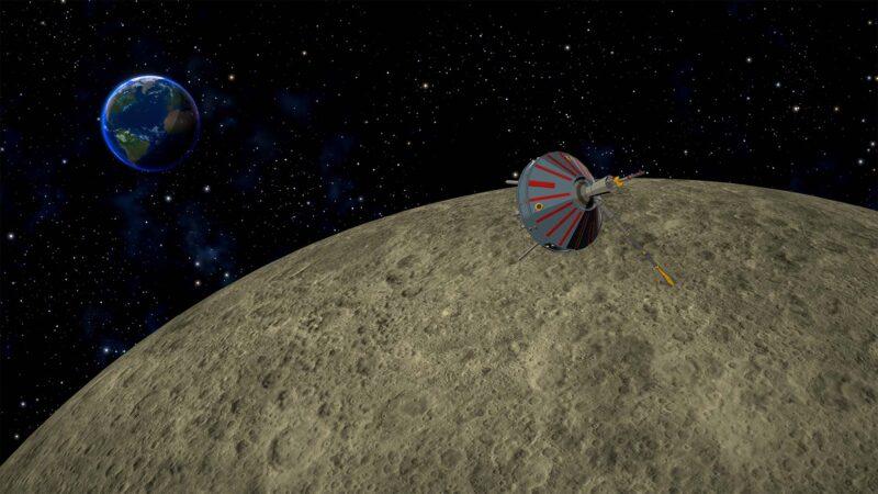 Análisis de Mars Horizon, ¿llegaremos a Marte?