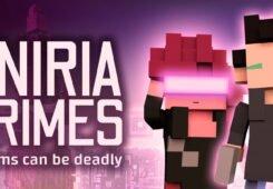 Oniria Crimes