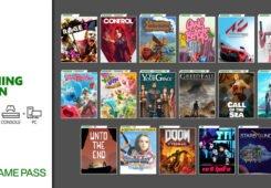 Control y Assetto Corsa entre los nuevos juegos Xbox Game Pass