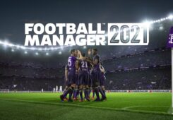Análisis Football Manager 2021 Xbox Edition