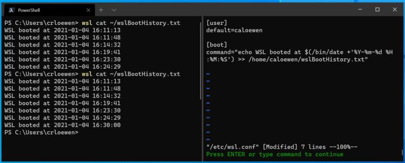 La Build 21286 para el canal Dev llega con interesantes novedades