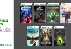 Estos son los nuevos añadidos a Xbox Game Pass