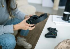 Xbox Wireless Headset, los auriculares de Microsoft para Xbox