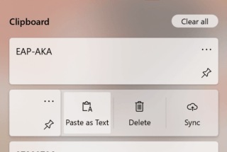 Microsoft lanza la Build 21318 para el canal Dev