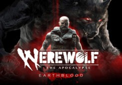 Werewolf The Apocalypse – Earthblood