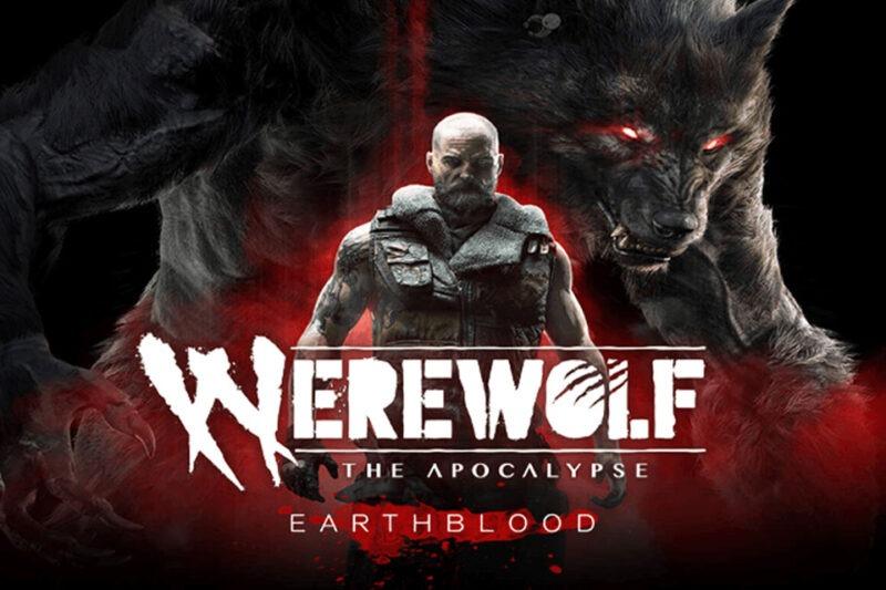 Werewolf The Apocalypse – Earthblood