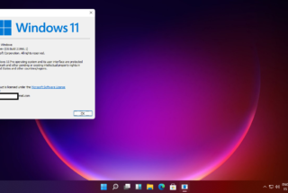 Windows 11 recibirá una única actualización con novedades importantes al año