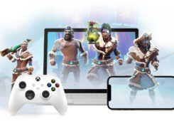 Xbox Cloud Gaming ya está disponible para Windows 10, iPhone y iPad ejecutándose en Xbox Series X