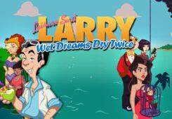Guía de Leisure Suit Larry - Wet Dreams Dry Twice