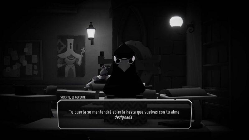 Análisis de Death's Door, la gran sorpresa de Devolver Digital