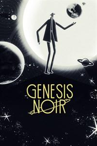 Genesis Noir - Wet Dreams Dry Twice