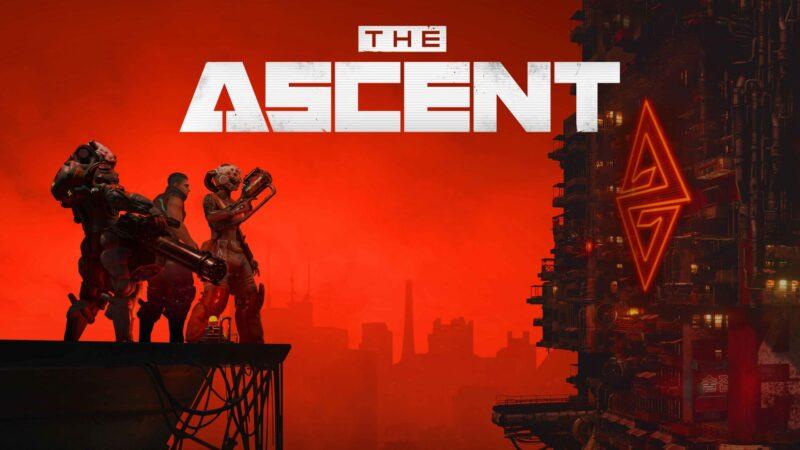 Análisis de The Ascent, nos adentramos en su mundo.