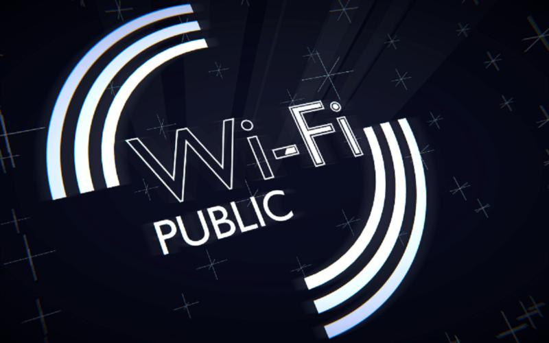 ¿Cómo mantener tus datos seguros en una red wifi pública?